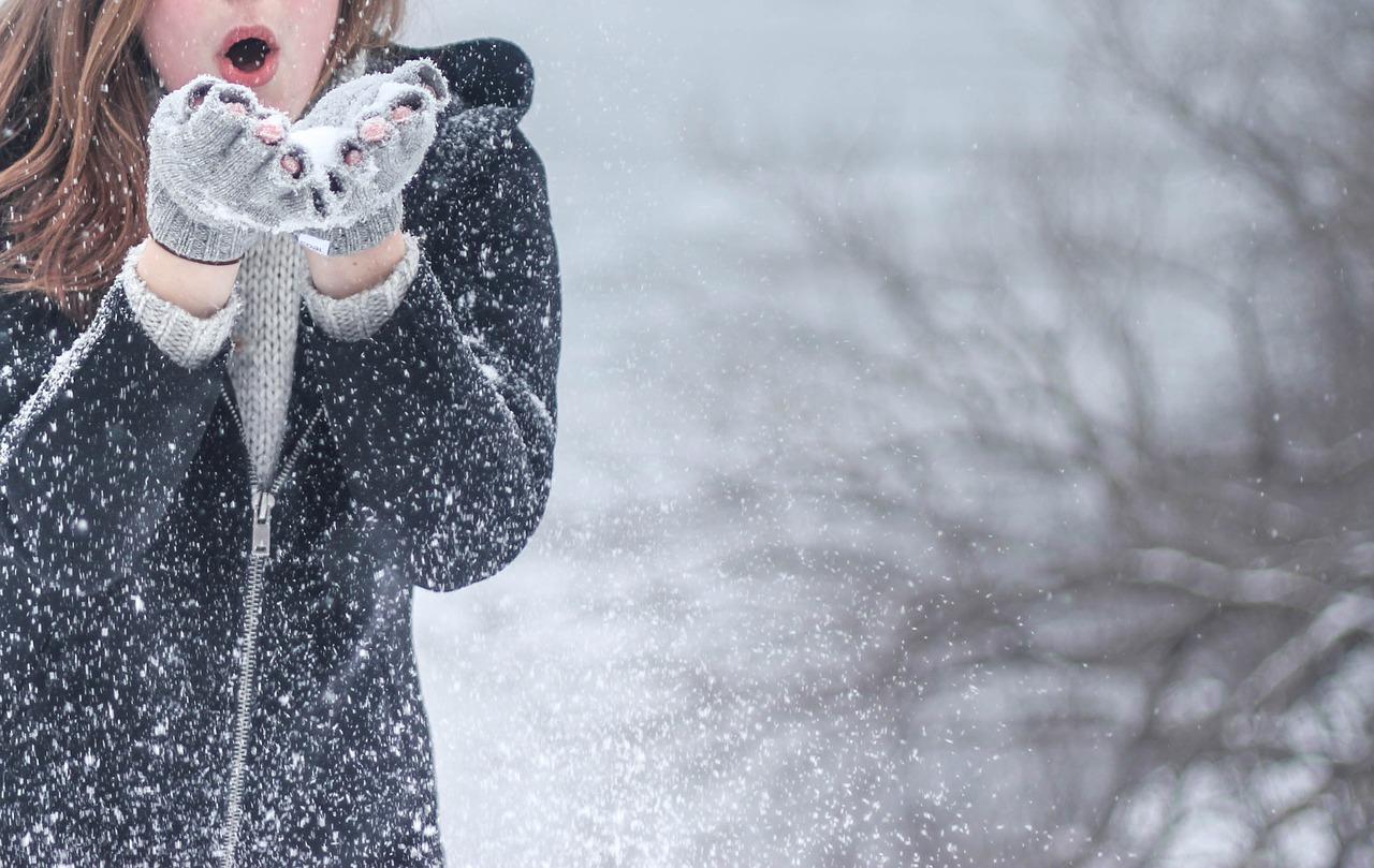 7 עצות אופנה חיוניות לחורף במיוחד עבורכם
